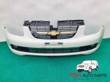 Chevrolet Cruze Front Bumper Without Shell