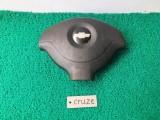 Chevrolet Cruze Steering Air Bag