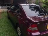 Toyota 121 2003 Car
