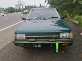 Mitsubishi Lancer 1983 Car