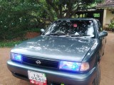 Nissan FB 13 1993 Car