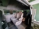 Nissan Urvan 2011 Van