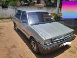 Subaru J10 1985 Car
