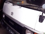 Toyota Hiace Shell model 1986 Van