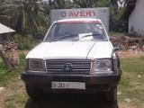 Tata 207 2005 Lorry