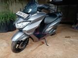Suzuki burgman 2019 Motorcycle