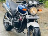 Honda HONDA HORNET CH 115  BBF . 2012 Motorcycle
