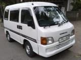 Subaru Sambar 2005 Van