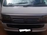 Toyota Hiace 1992 Van