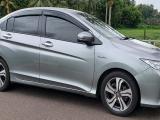 Honda Graze 2015 Car