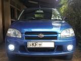 Suzuki Swift Centre Antenna 2005 Car