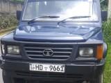Tata Sumo 2013 Jeep