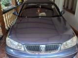 Nissan N16 2004 Car