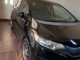 Honda FIT 2013 Car