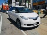 Toyota Estima Hybrid 2009 Car