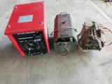 Arc Welding Transformer Set