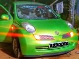 Nissan March K12 2004 Car