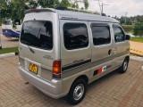 Mazda Scrum 2000 Van