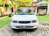 Toyota Corolla AE110 Xe-Saloon Limited 1999 Car