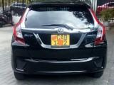 Honda Fit Gp5 L 2014 Car