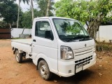 Suzuki CARRY 2018 Lorry