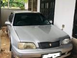 Toyota Camry 1996 Car