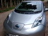 Nissan leaf 2012 Car
