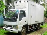 Isuzu KR-NPR81LV PREEZER T 2004 Lorry