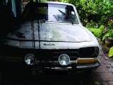 Peugeot 504 1976 Car