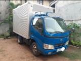 Toyota DIANA KO LY 220 2001 Lorry