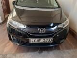 Honda Fit Gp5 2013 Car