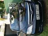 Honda City 2006 Car