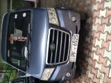 Micro Junior 3 2014 Van
