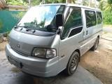 Nissan Vanette Lion face 2006 Van