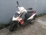 Aprilia SR 150 2019 Motorcycle