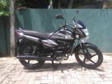 Hero Splendor NXG 2012 Motorcycle