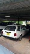 Toyota Toyota Corolla KE 74 DX S 1986 Car
