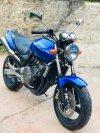 Honda HONDA HORNET CH125@@@BHF@ 2018 Motorcycle